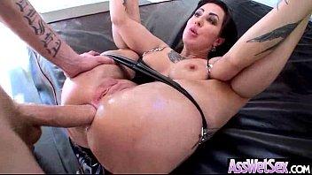 Huge Wet Butt Girl (dollie darko) Enjoy Hard Anal Deep Intercorse clip-09