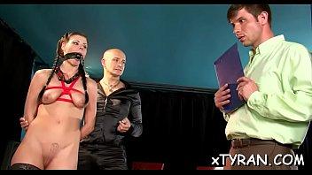 Serf tortured by headmistress