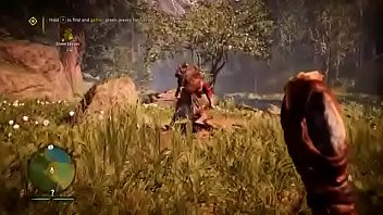 Far cry 4 amita sex