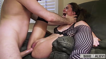 """OH MY GOD, I 'M GONNA CUM!"" - Rough Sex Makes Me Cum So Hard - WILD FUCK 
