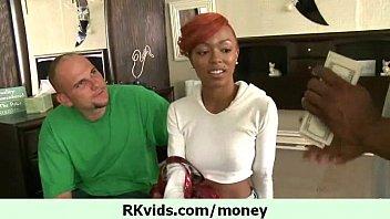 Money really talks 23