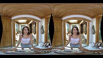 WankzVR - Adria Rae - Adria's Fun House