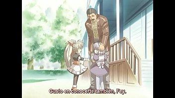 Sub español  Inocencia perdía - Front Innocent: Mou Hitotsu no Lady Innocent 1/1