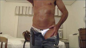 solo striptease Teasing Two  Kojo Chambers