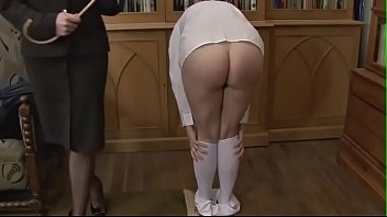 Spank ff - Bully punished by headmistress