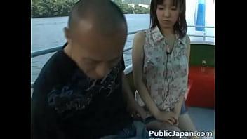 An Mashiro Naughty Asian babe likes Vorschaubild