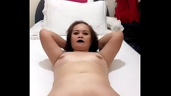 Mature nude small Pinay shaved pussy for licking