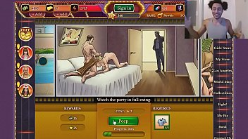 Adult MMO Sex Gangsters review - ow.ly/VQOCe