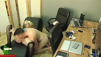 A Good Pussy Food For The Blonde ADR0077