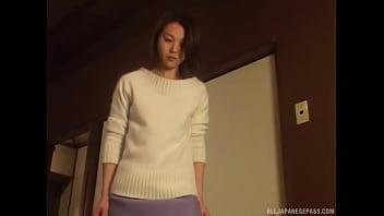 Japanese Mom Caught D4ughter Fuck Boyfriend
