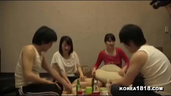 sex party(more videos http://koreancamdots.com) preview image