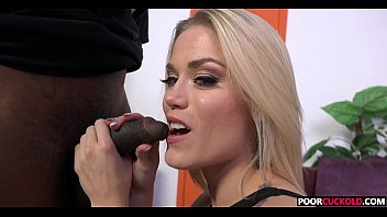 Horny Hotwife Ash Hollywood Gets Fucked By Bbc In Front Of Her Cuckolder Cuckold
