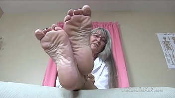Dr POV Foot Worship TRAILER
