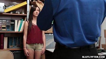 Shoplifting with Jade Hunter porno izle