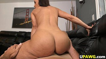 Lisa Ann takes us for a ride