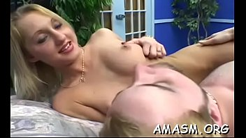 Video sharing xxx Lewd babes sharing cock in female domination xxx