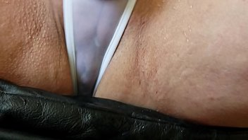 Big clitors hair pussy Overspray