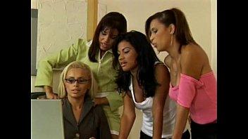 Latin Lesbians DVDRIP
