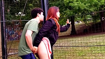 Streaming Video Deepthroat and rough sex in the park with my schoolmatev - XLXX.video
