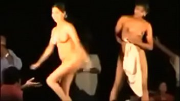 Nude women bihar Indian women dancing completely naked live in front of village crowd