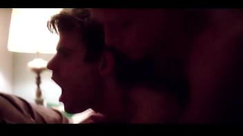 Gay womans tv series - Garret clayton - king cobra sex scene
