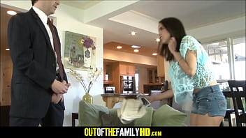 Caught Jerking By Daughters Hot Friend
