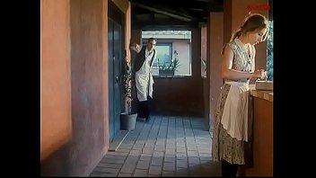 The innkeeper abusing own wife