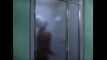 Kolchak The Night Stalker: Sexy Ebony Shower Girl - Different Quality (Forwards & Backwards) HD