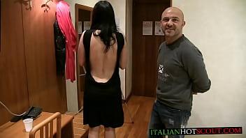 Federica gran pompino bellissima ragazza italiana / super girl