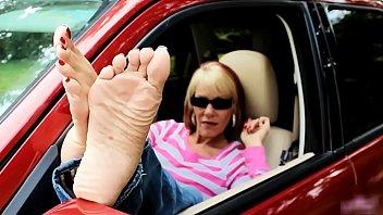 amazing feet