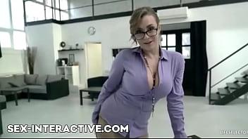 Hot Boss Office Massage