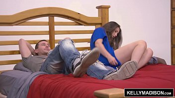 Casey Calvert Pounded By Her Cousins Cock