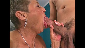 Lanny barby cum in mouth