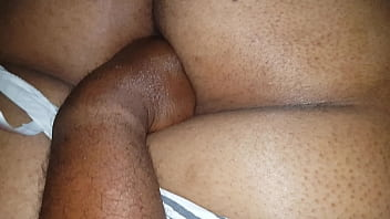 Hand deep in sleeping pussy part 3