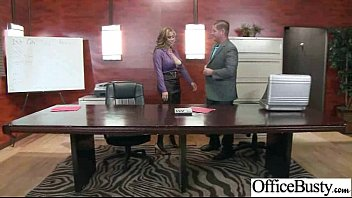 Horny Girl (eva notty) With Big Juggs Hard Banged In Office mov-15
