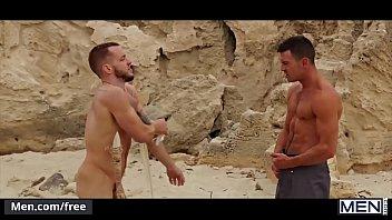 Pirate hunks gay Colton grey and paddy obrian - pirates a gay xxx parody part 2 - super gay hero - men.com