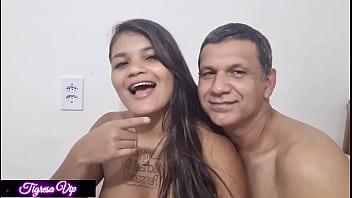Tigresa Vip fazendo anal ao vivo no site tigresavip.com.br arregaçando o cu