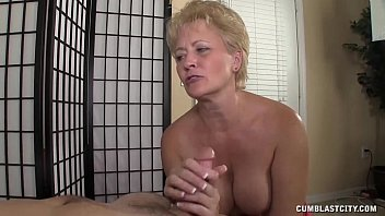 Tutu sex and the city Cum splatter for the busty milf