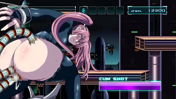 Hot Red Hair Girl Hentai Having Sex With Aliens Man And Robots In Noce Hentai Ryona Act Game Xxx