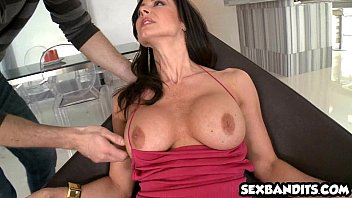 Kendra Lust perfect round ass and tits 12