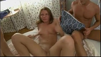Dual anal intercourse - Extreme sex video