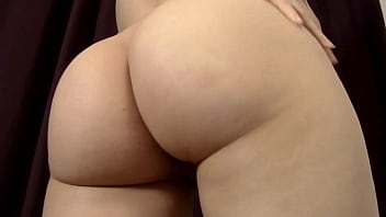Adorable blonde with perfect ass (no audio, music only)