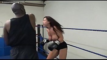 Interracial box Boxing interracial mix