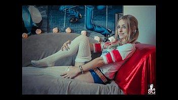 cosplay harley quiin 2