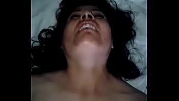 El sex mature - Madura anal