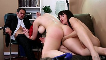 Dana DeArmond And Siri Having Kinky Lesbian Sex Thumb