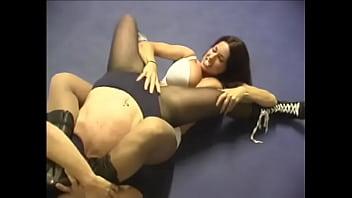 Boy girl xxx Www wrestling