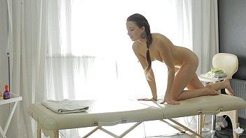 Taissia Shanti massage DP - Fantasy Massage