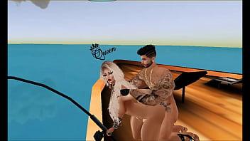 XxQueenTigerLuvxX Traindo o marido | IMVU