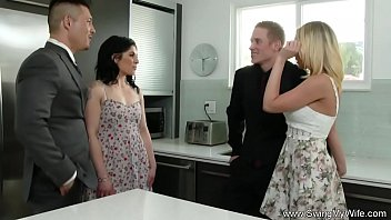 Husband Fucks Another Mans Wife